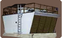 cooling towers manufacturer